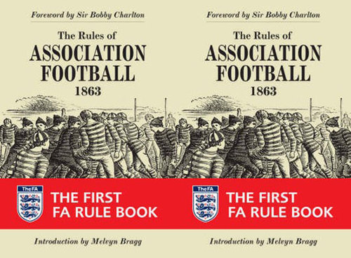 the first FA rule book.jpg