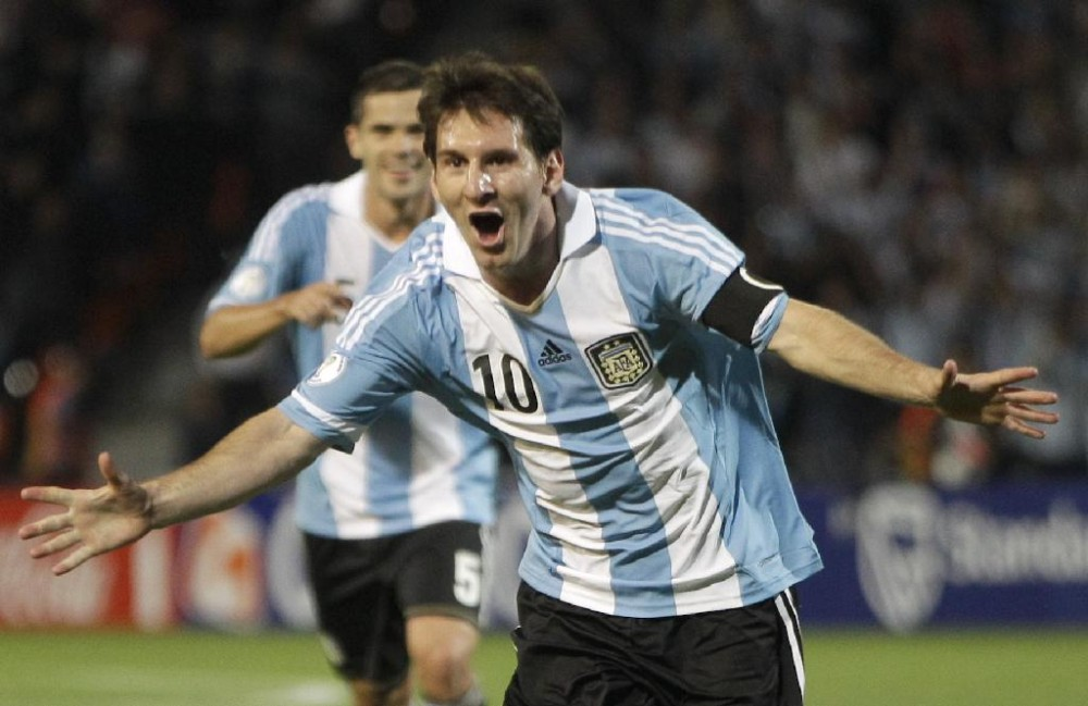 Soccer World Cup Top 10 Predictions Who Will Win The Golden Boot
