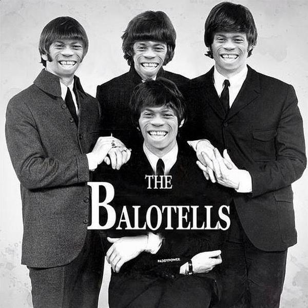 The Four Balotellis