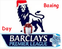 [PES13] Boxing Day(s) 2016/2017 Bd