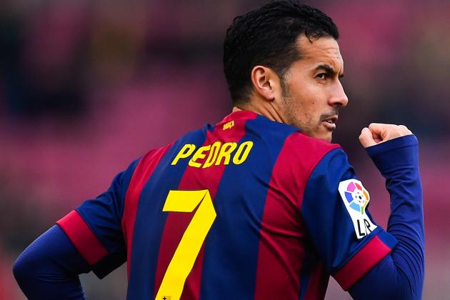 pedro- stamford bridge
