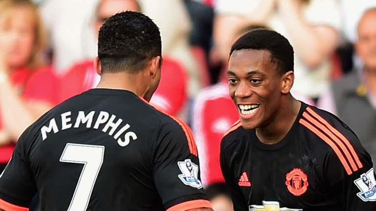 anthony martial_ memphis