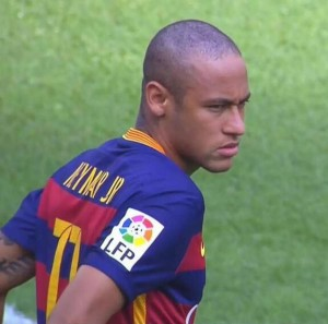 Neymar Hairstyle neymar haircut 14 Year Old Look Or To Try And Figure Out How Rooney Was Feeling Before He Got His Hair Transplant He Turned Up For His Last Game Looking Like This