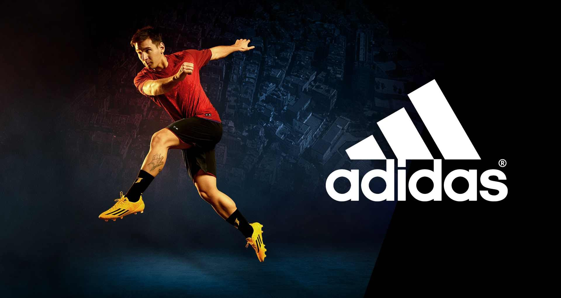 adidas soccer commercial 2015
