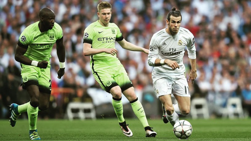 gareth bale _ real madrid