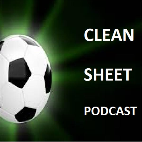 clean sheet podcast