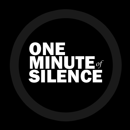 one-minute-of-silence