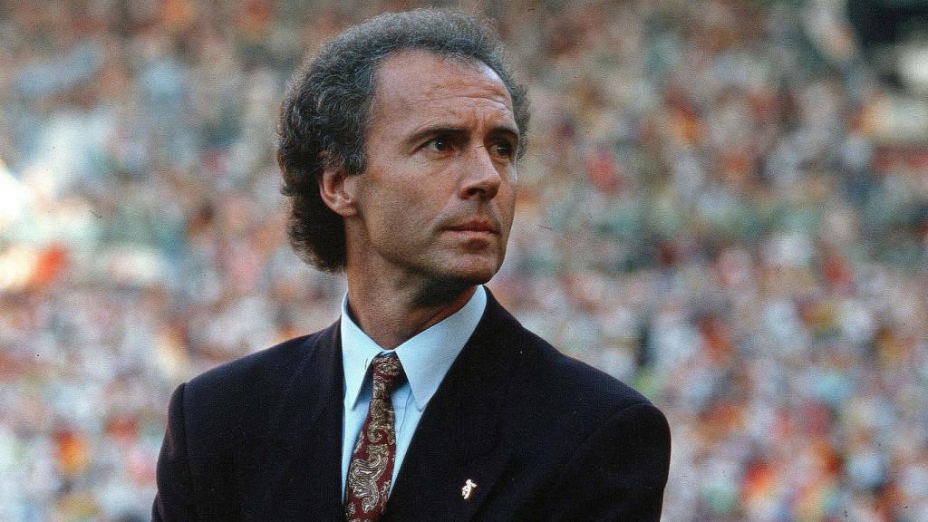 Soccer Blog | Der Kaiser under investigation: Beckenbauer faces ...